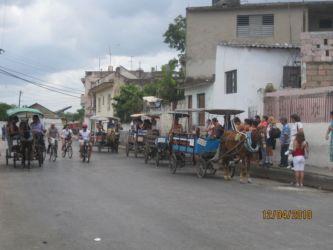 Rue de Santa Clara