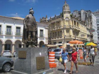 Salvador colonial