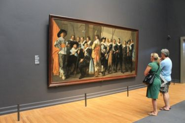 Siècle d'or (Rembrandt)