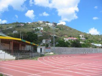 Stade de Road Town, Tortola
