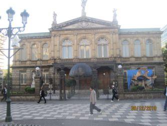 Teatro Nacional de San Jose