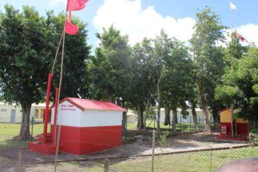 Temple Hindou de Bois Ripart