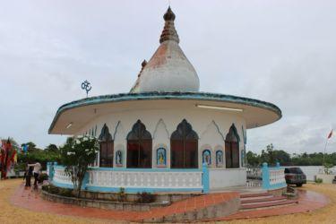 Temple de la Mer