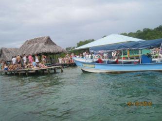 Tourisme au Panama