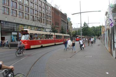 Tramway de La Haye