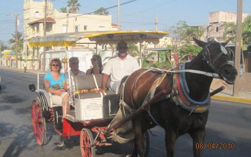 Cuba 7/7 : Varadero