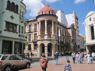 Un des musées de Cuenca