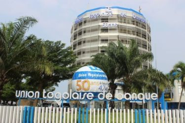 Union Togolaise de Banques