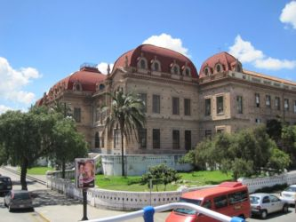 Université de Cuenca