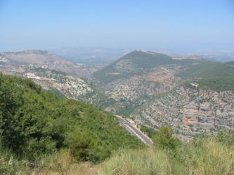 Vallée de la Kadisha