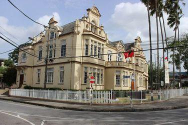 Victoria Institute