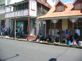 Ville de Soufrière