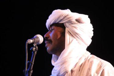 Yaya Samaké, chorsite de Imidiwen