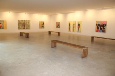Galerie Cécile Fakhoury (2)