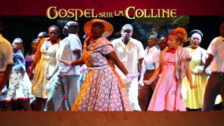 Gospel sur la colline (2)