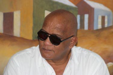 Henri Bistoquet, psdt de Cuba-Coopération-Guadeloupe