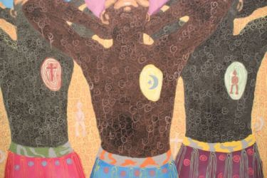 Kassou Seydou. Vivre en communion