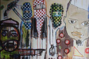 Lougue Liby Ousmane (Burkina) Les dessous du terrorisme