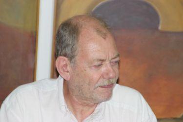 Michel Humbert, vice-pdt de Cuba-Coopération-France