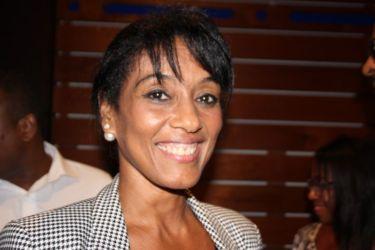 Tatiana Touati née Montalvo Camacho, médecin cubaine au CHU de Pointe-à-Pitre.