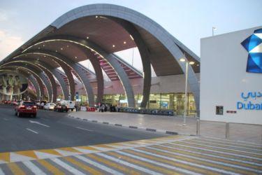 Dubaï aéroport