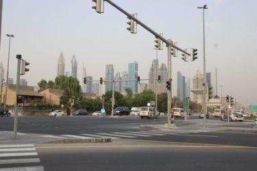 Dubaï centre