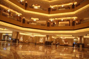 Emirates Palace, Abu Dhabi (2)