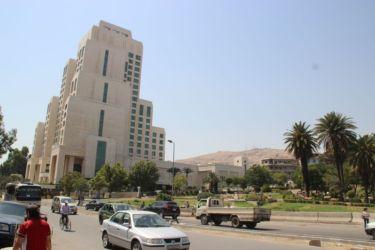 Hôtel 4 Saisons (Damas)
