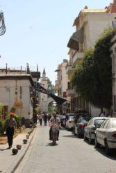La Rue Droite(Damas)