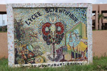Lycée Scientifique Yamoussoukro (2)
