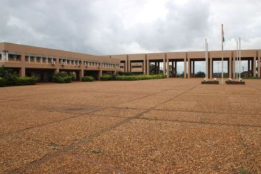 Lycée Scientifique Yamoussoukro