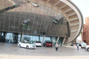 Masdar City, Abu Dhabi (2)