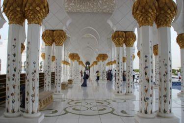 Mosquée Cheik Zayed, Abu Dhabi (3)