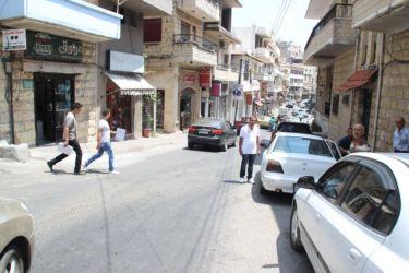 Rue de Safita