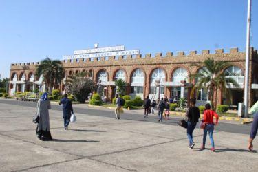 Aéroport de Gondar