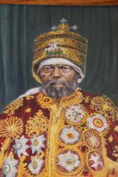Empereur Menelik (1889-1913)