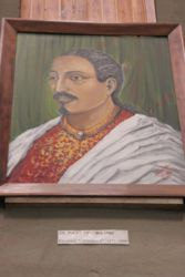 Empereur Yohannes IV (1872-1889)