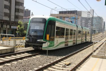 Métro d'Addis