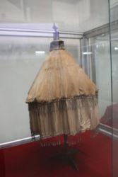 Parasol de l'Impératrice Mentewab 18è siècle