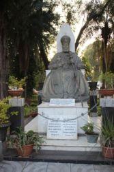 Patriarche de l'Eglise Orthodoxe Ethiopienne