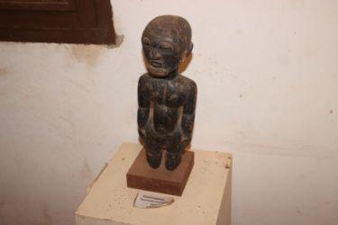 Statuette Bambara, Mali
