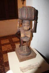 Statuette Senoufou, Côte d'Ivoire