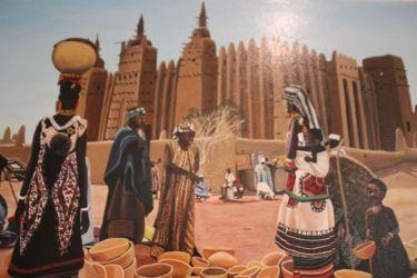 Daniel Coulibaly (marché de Djenné) (2)