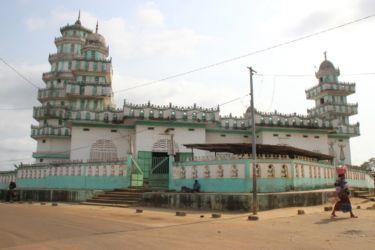Grande mosquée de Dabou