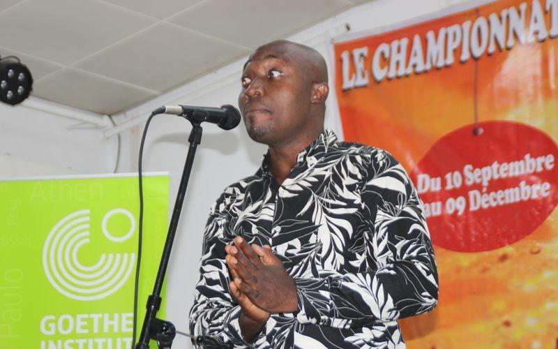 LE SLAM EN CÔTE D'IVOIRE, TEMPS DE RENCONTRE ET DE PARTAGE