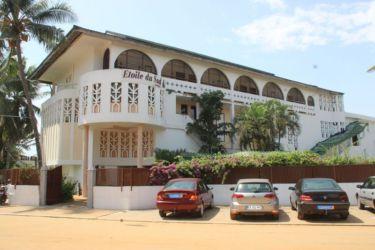 Hôtel Etoile du Sud