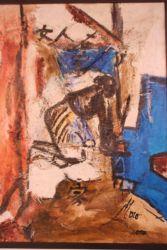 Moreau (La femme au foyer)