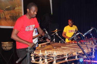Orchestre Balako