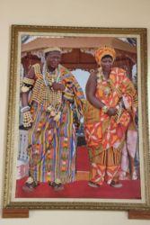 S.M. Tanoé Amon Desiré