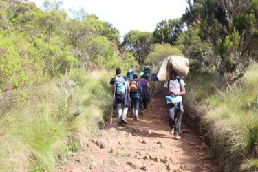 10-Deuxième jour, de Mandara à Horombo